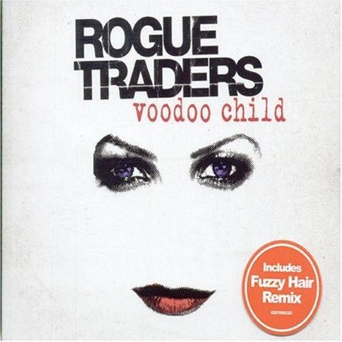 Voodoo Child, Pt. 1