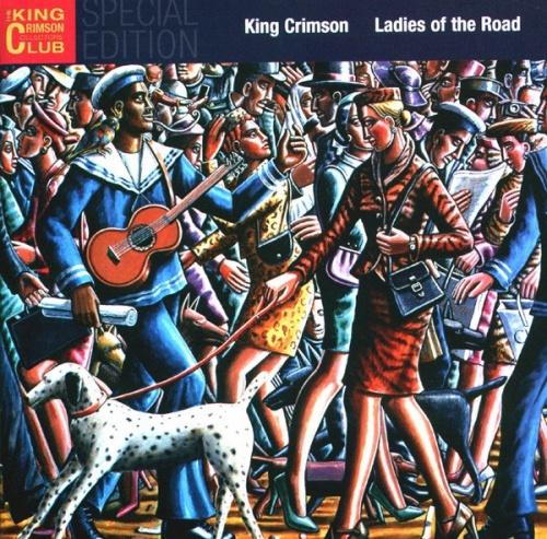 Ladies of the Road