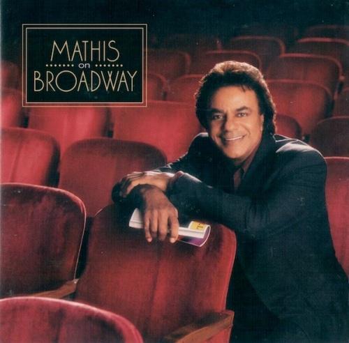 Mathis on Broadway
