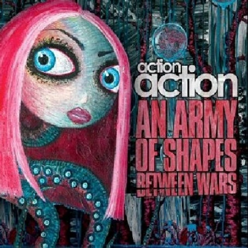 An Army of Shapes Between Wars