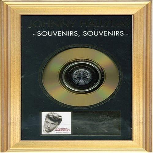 Souvenirs Souvenirs [Sony]