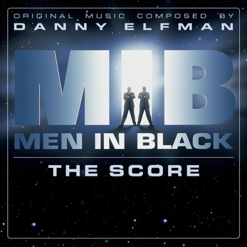 Men in Black [Original Score]