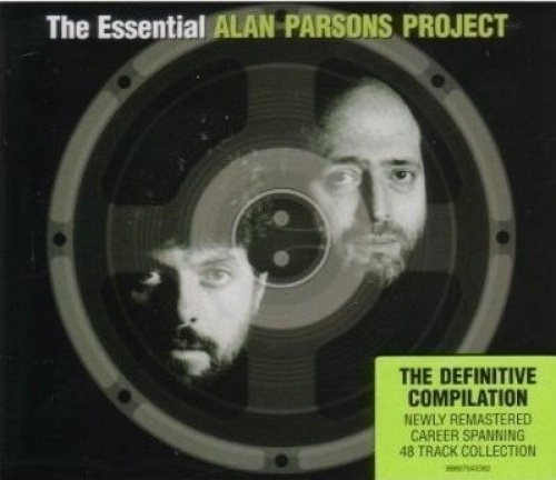 Essential Alan Parsons Project [3-CD]