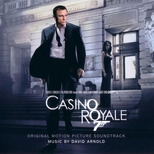 song casino royale