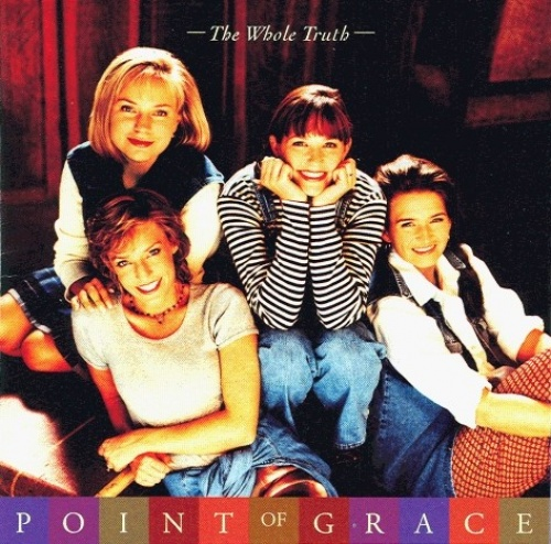 Point of Grace | Biography & History | AllMusic