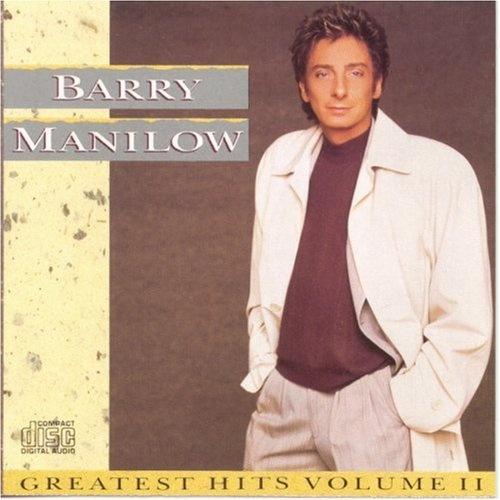 Greatest Hits, Vol. II [1989]