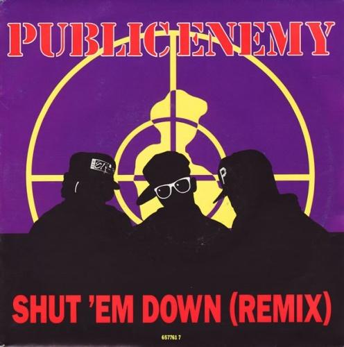 Shut Em Down