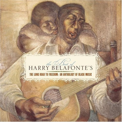 The Best of Harry Belafonte's Long Road to Freedom