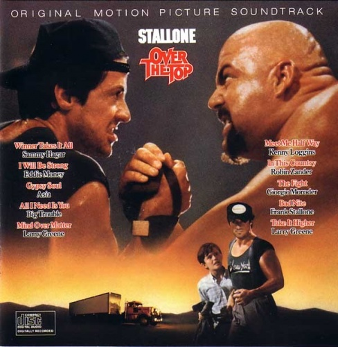 Over the Top - Original Soundtrack | Songs, Reviews, Credits | AllMusic