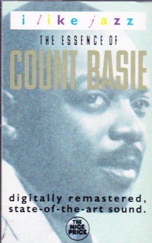I Like Jazz: The Essence of Count Basie