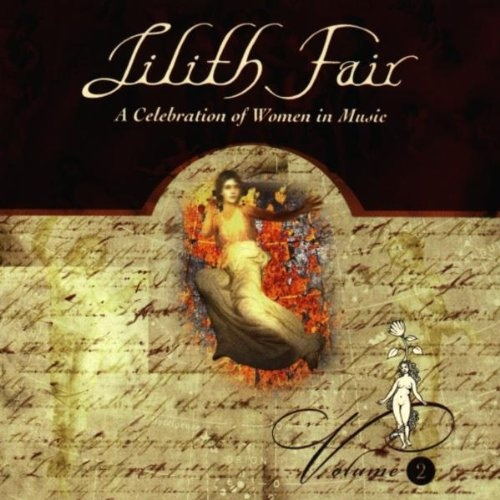Lilith Fair, Vol. 2