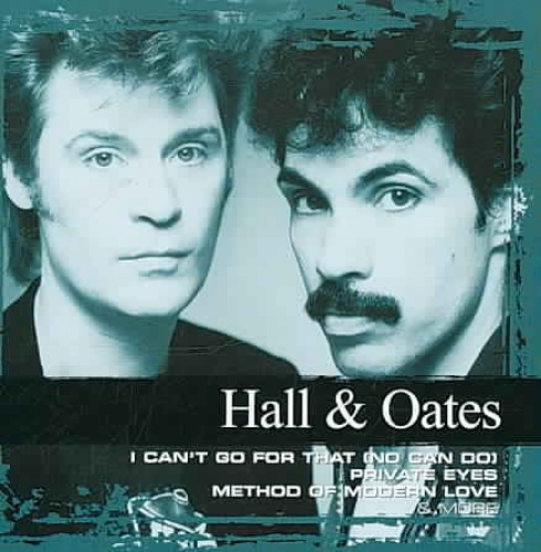 collections daryl hall john oates songs reviews credits allmusic. Black Bedroom Furniture Sets. Home Design Ideas