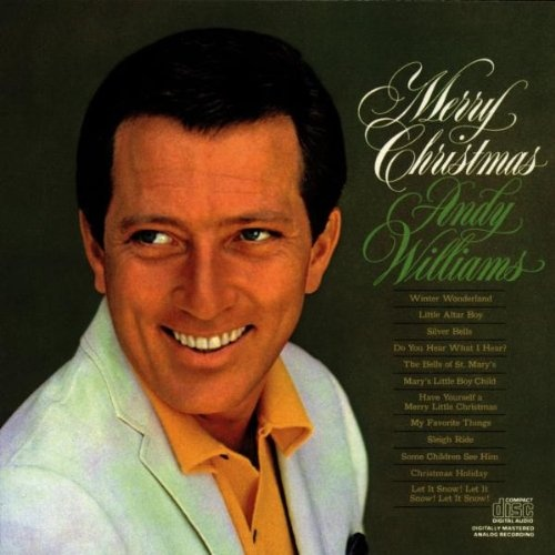 Andy Williams Christmas.Merry Christmas Andy Williams Songs Reviews Credits
