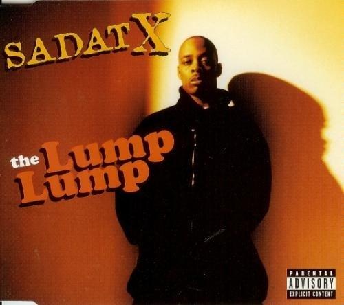 Lump Lump [CD]