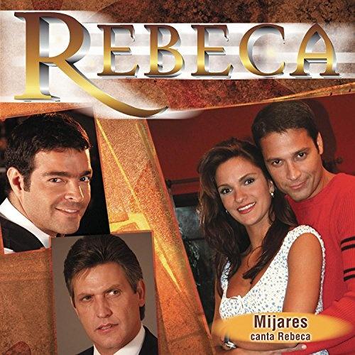 Rebeca [TV Soundtrack]