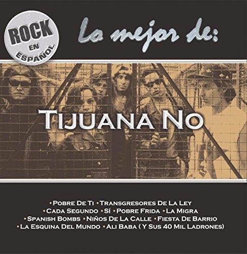 Lo Mejor de Tijuana No