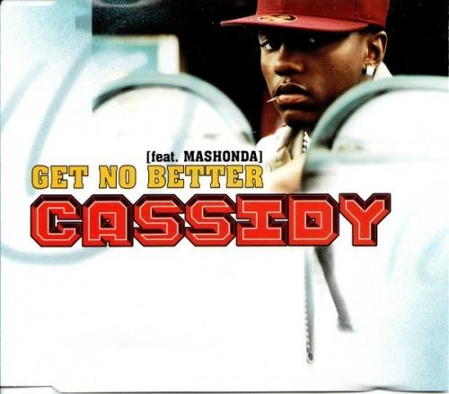 Get No Better [US]