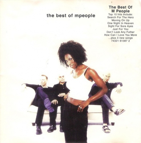 The  Best Of M People