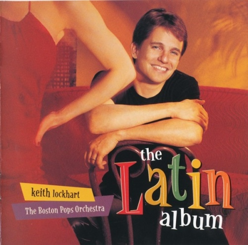 The Latin Album