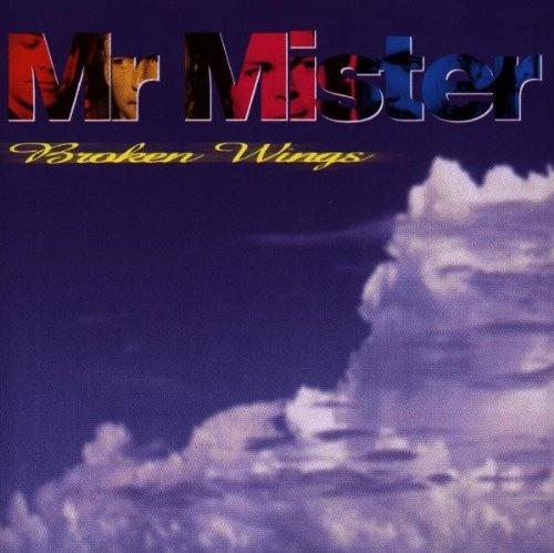 Broken Wings: Best of Mr. Mister