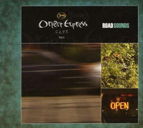 Orien Express Cafe, Vol. 3