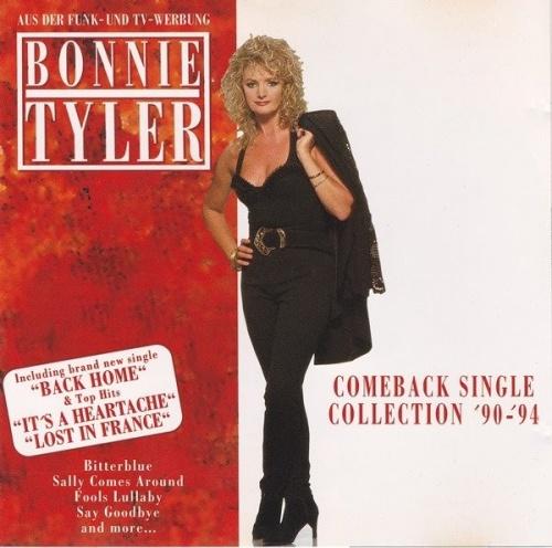 Comeback: Single Collection '90-'94