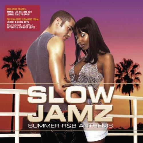 Slow Jamz: Summer R&B Anthems
