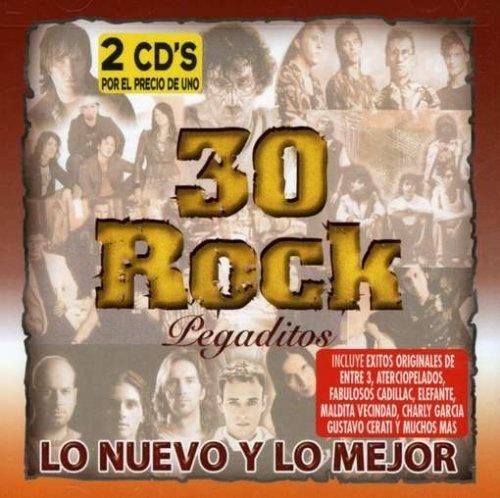 30 Rock Pegaditos: Lo Nuevo y lo Mejor