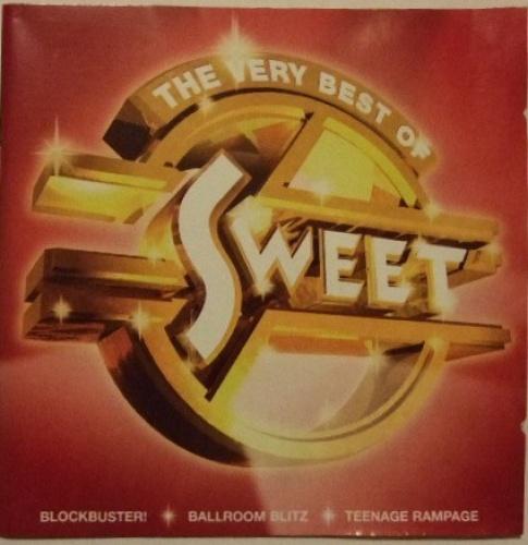 Very Best of Sweet [Sony/BMG]