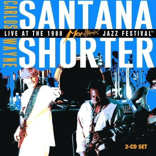 Live at the 1988 Montreaux Jazz Festival
