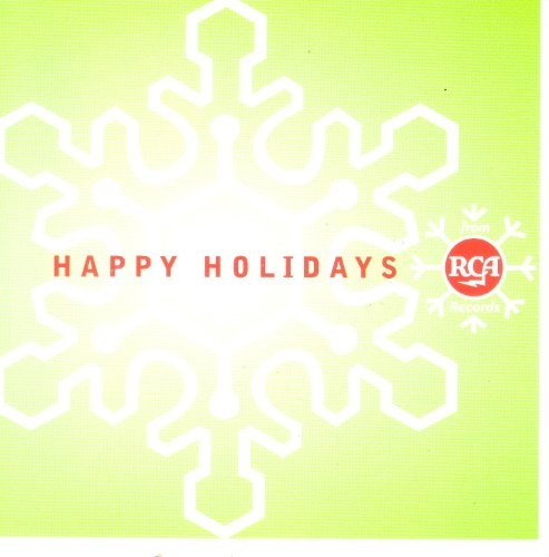 RCA Christmas EP