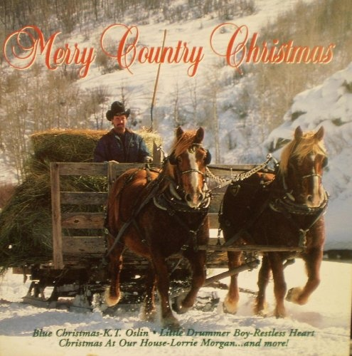 Merry Country Christmas BMG Special Products
