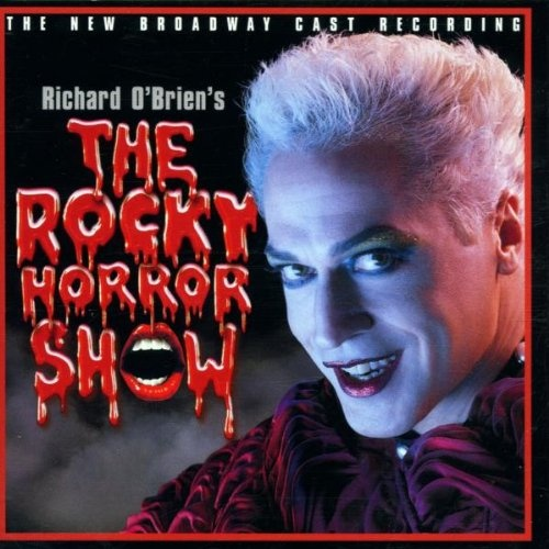 The Rocky Horror Show [New Broadway Cast]