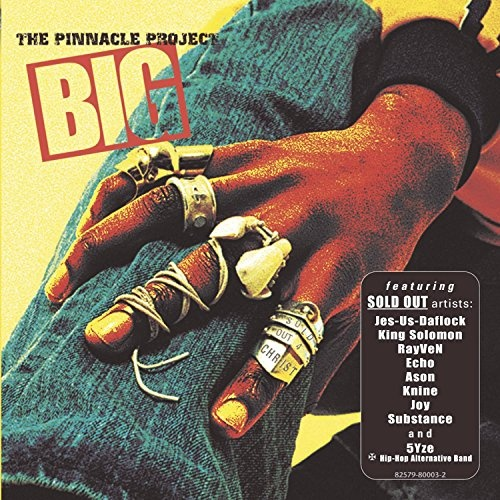 The Pinnacle Project, Vol. 3: Big