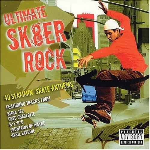 Very Best of Sk8er Rock