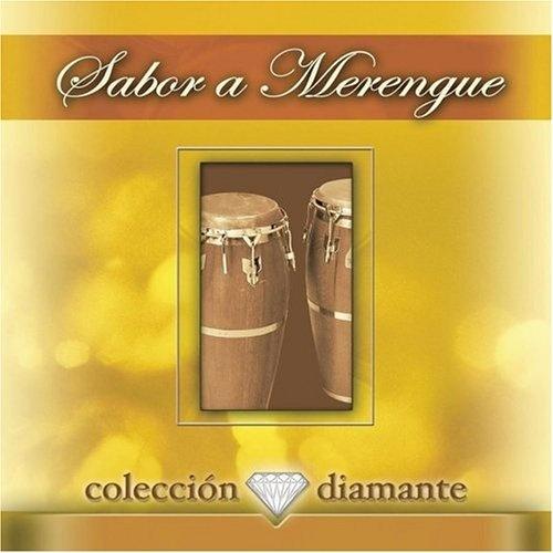 Sabor a Marengue: Coleccion Diamante