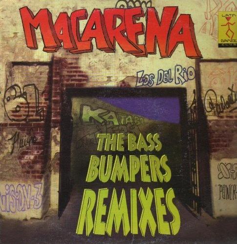 Macarena [Bass Bumpers Remixes]
