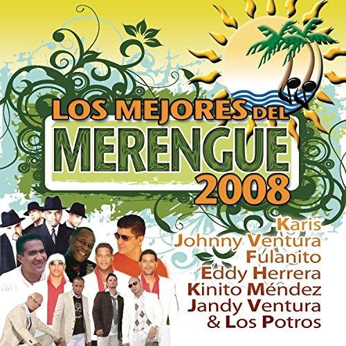 Los Mejores del Merengue 2008
