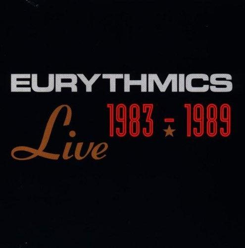 Live 1983-1989 [2 Disc]