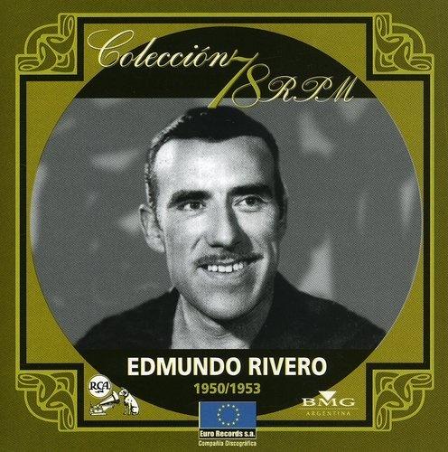 Coleccion 78 RPM: 1950-1953