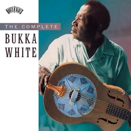 The Complete Bukka White