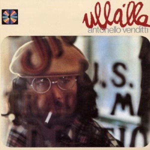 Ullalla [Italy CD]