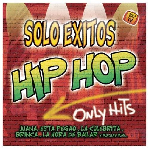 Solo Exitos Hip Hop