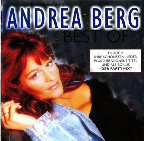 Best of Andrea Berg