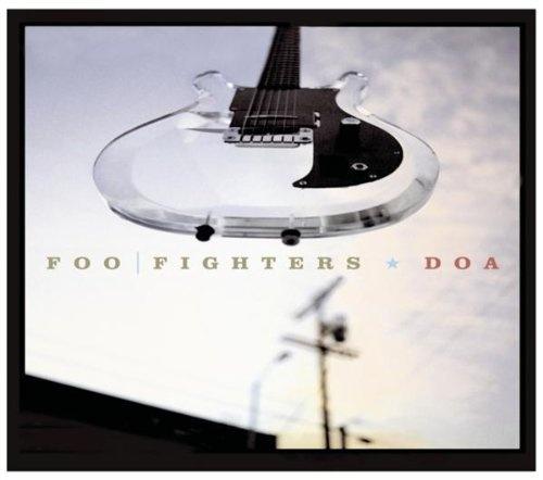 DOA [UK CD #1]