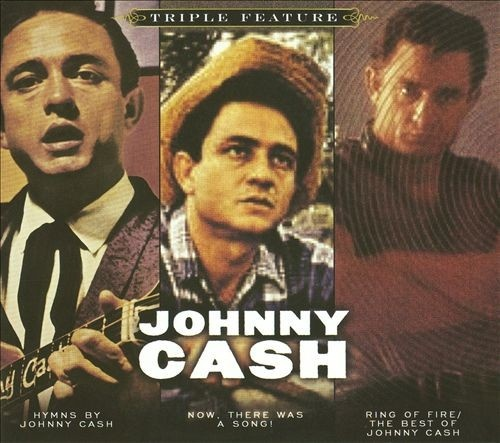 Hymns By Johnny Cash Johnny Cash Songs Reviews