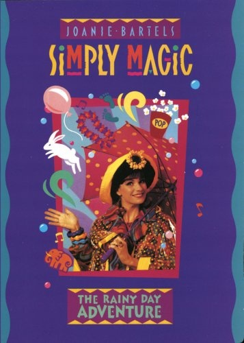 Simply Magic, Episode 1: The Rainy Day Adventure
