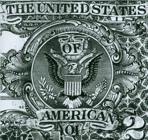 U.S. of Oi!, Vol. 2