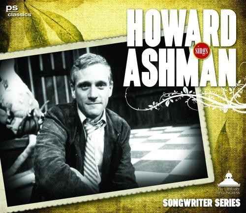 Howard Sings Ashman
