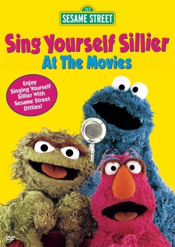 Sing Yourself Silly: At the Movies